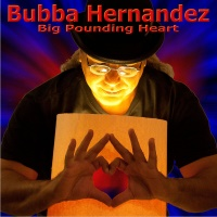 big pounding heart cover