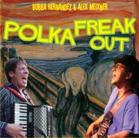 Polka Freak Out CD